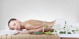 Waxing Facial, Foot Reflexology, Body Massage & Miscellaneous Services