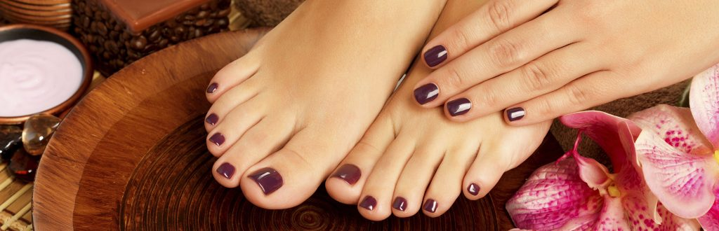 manicure and pedicure houston tx 77057